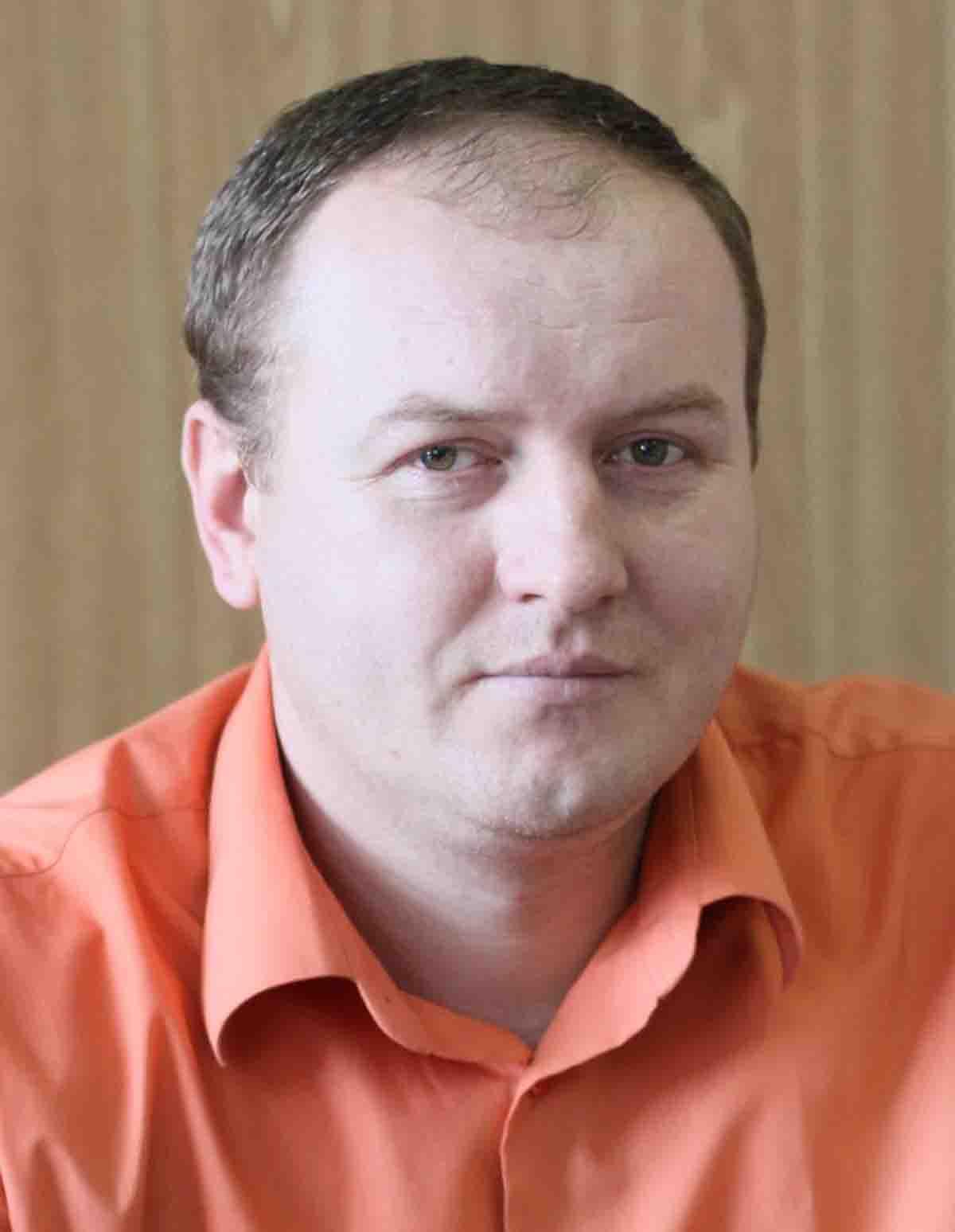 Слободян Любомир Михайлович