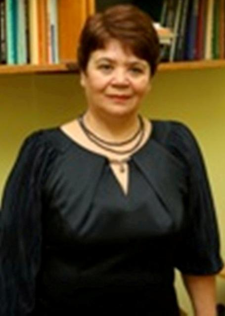 Богданова Галина Богданівна